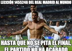 Enlace a ¡SIMPLEMENTE REAL MADRID CF!