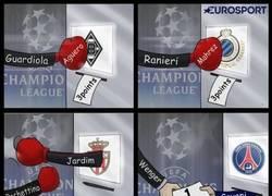 Enlace a Resumen de los equipos ingleses en la jornada 1 de Champions League