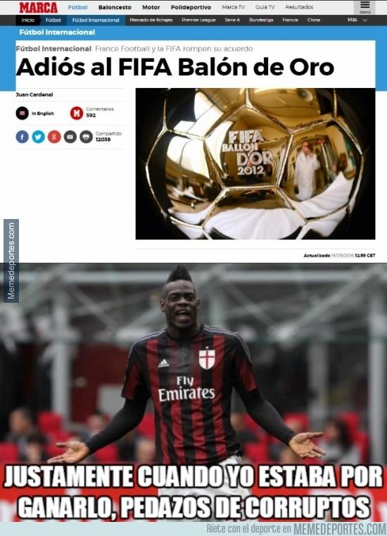 908244 - Los de FIFA son unos racistas