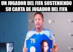 Enlace a La magia del FIFA