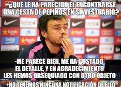 Enlace a El Barça no tiene piedad del Leganés