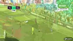 Enlace a GIF: Contraataque de la juventud del City para marcar el segundo ante Bournemouth