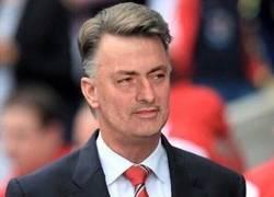 Enlace a No ha cambiado nada en el Manchester United