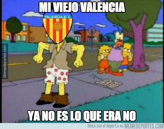 908995 - Mi viejo Valencia :(