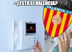 Enlace a El Valencia ya se prepara...