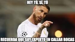 Enlace a Lo que Ramos se carga, Ramos lo arregla