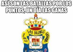 Enlace a Las Palmas se lleva una dura derrota de Anoeta