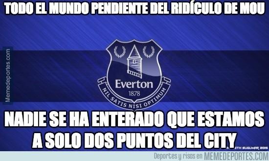 910479 - Lo del Everton no es casualidad