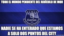 Enlace a Lo del Everton no es casualidad