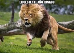 Enlace a Este Leicester no es como el año pasado