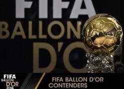 Enlace a Cuidado con la lista fake de candidatos al Balón de Oro que circula por Internet