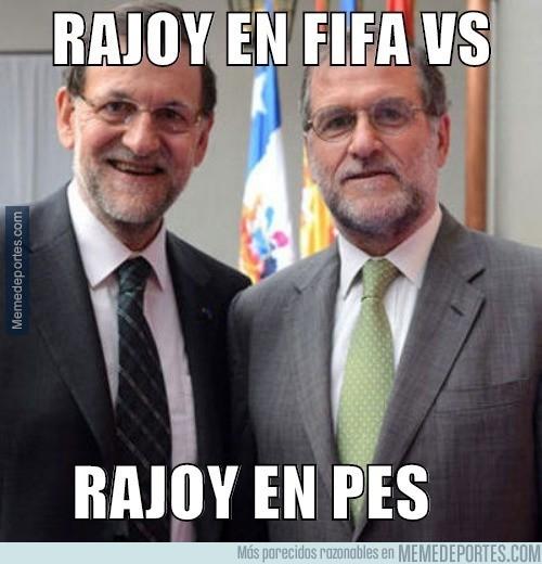 911169 - Comparación entre FIFA y PES