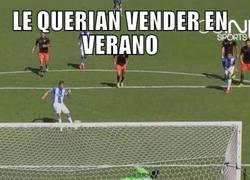 Enlace a Penalti Leganés-Valencia