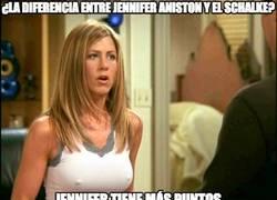 Enlace a ¿Sabes la diferencia entre Jennifer Aniston y el Schalke?