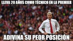 Enlace a Wenger, the