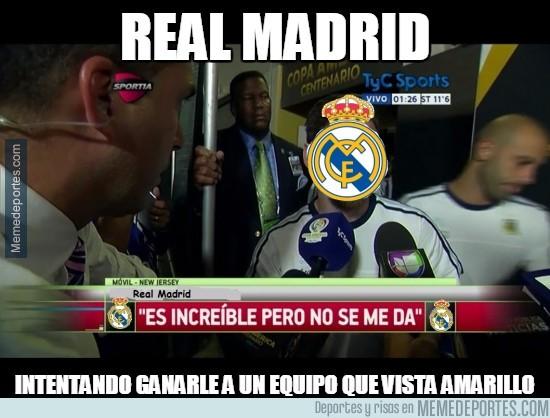 911844 - Las declaraciones del Real Madrid me suenan