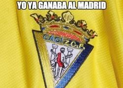 Enlace a El amarillo Cádiz ya lo hacía antes de que fuera mainstream