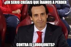 Enlace a El PSG da la vuelta al marcador, por fortuna de Emery