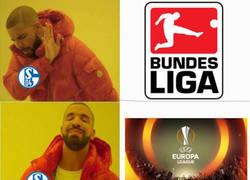 Enlace a 2 partidos en Europa League, 2 victorias