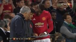 Enlace a Así fue el tremendo enfado de Mourinho con su cuerpo técnico