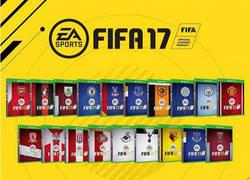 Enlace a EA Sports declara la guerra al Liverpool por este detalle en el FIFA17