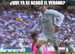 Enlace a Muy lamentable esto de Morata...