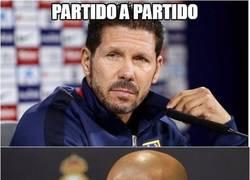 Enlace a Zidane vs Simeone