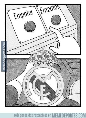913365 - El Real Madrid no lo tiene claro