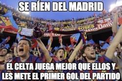 Enlace a Ay, el Karma en el Barça...