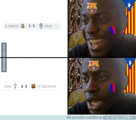 913598 - Barça pierde otra vez en Balaídos
