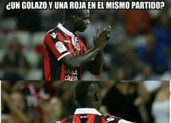 Enlace a Simplemente Balotelli