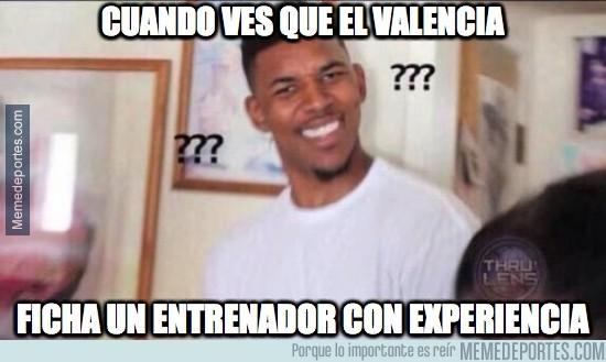 913813 - Ahora cambiarán las cosas en Valencia