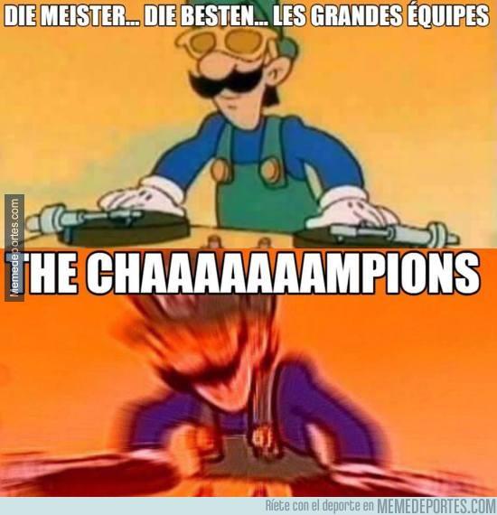 914053 - DJ Luigi llega a Memedeportes y ya sabe cómo petarlo
