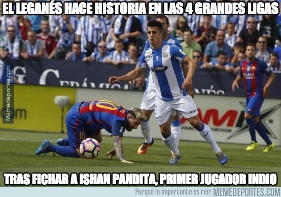 914152 - El Leganés hace historia en las 4 grandes ligas