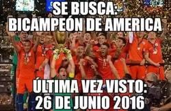 Enlace a Y los chilenos desaparecieron, 3-0 ante Ecuador