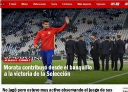 Enlace a Periodismo de calidad en España