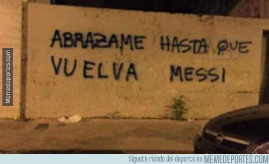 915682 - Argentina sin Messi no es nada