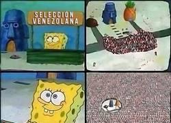 Enlace a En Venezuela saben qué partido hay que ver con esperanzas...