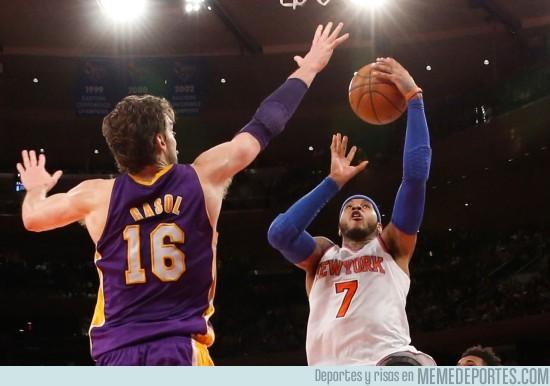 916135 - Queda poco para el comienzo de la NBA, repasemos los mejores jugadores según su posición en el Dr