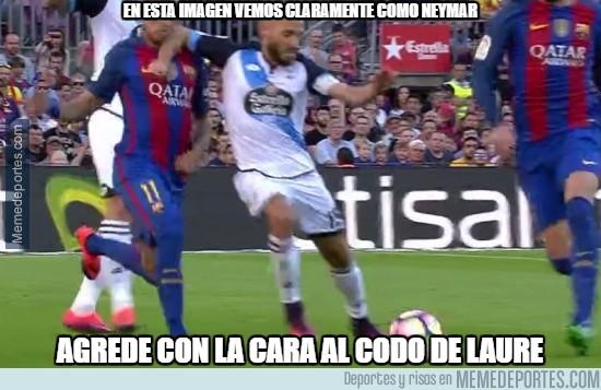 916440 - Escándalo de Neymar