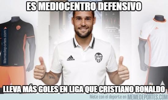 916825 - Se sale Mario Suárez