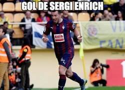 Enlace a ¡Sergi Enrich lo vuelve a hacer!