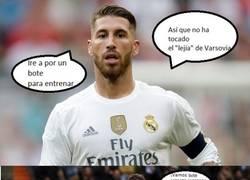 Enlace a Ramos contra el Lejía