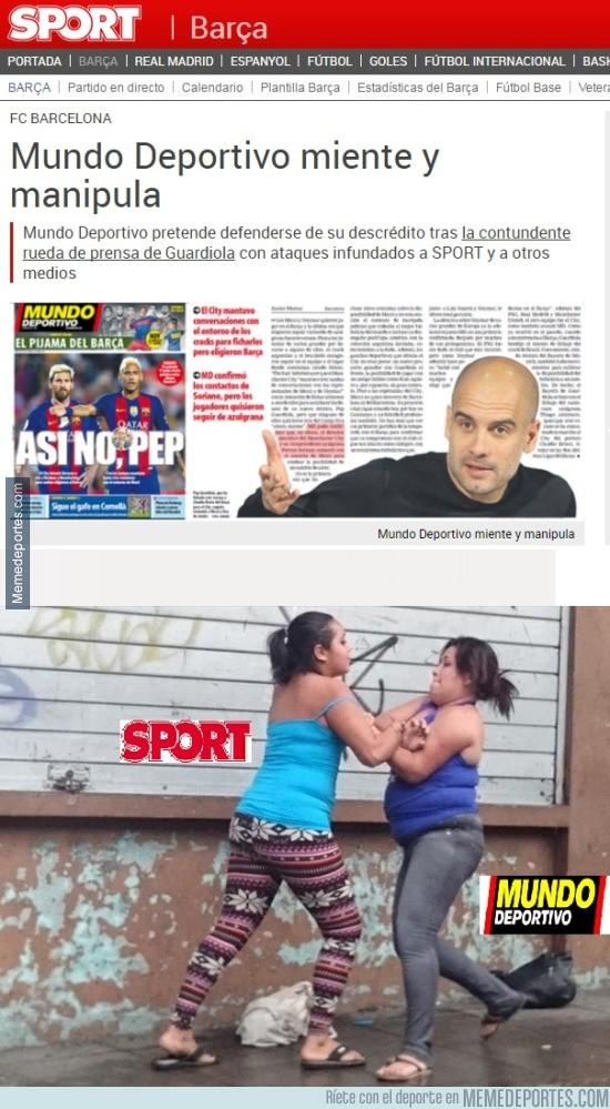 MEMEDEPORTES ] Búsqueda de pelea de panfletos en memedeportes.com
