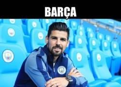Enlace a El Barça tiene pesadillas ya