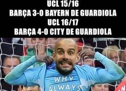 Enlace a Siempre Guardiola
