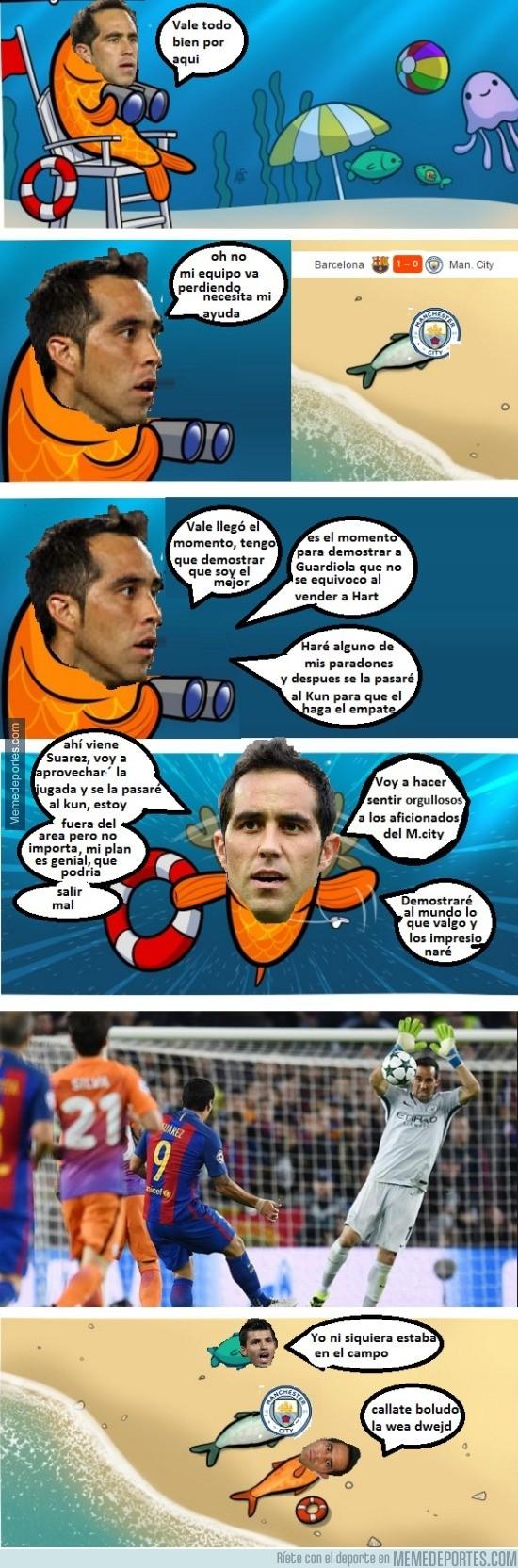 918083 - Resumen de la expulsion de Bravo frente al Barça