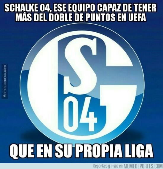 918160 - El Schalke 04 y su lamentable estado de forma