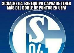 Enlace a El Schalke 04 y su lamentable estado de forma