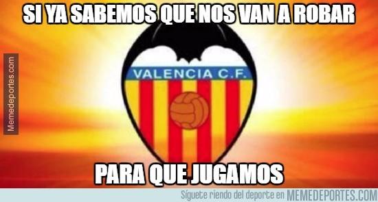 918464 - La historia del Valencia